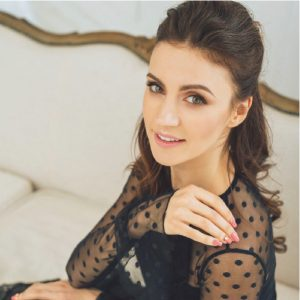 Anastasia Muravyeva